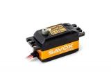 SAVÖX SC-1251MG Servo SC-1251 MG Low Profile Digitalservo