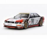 Tamiya Karosseriesatz unlackiert Audi V8 Touring 1991 1:10 #300051653