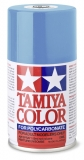 Tamiya Lexanfarbe PS3 hell blau 100ml
