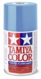 Tamiya Lexanfarbe PS3 hell blau 100ml 300086003