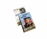 TAMIYA/CARSON Truck Workbook 2020 DE 500990126