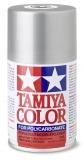 Tamiya Lexanfarbe PS41 BRIGHT SILVER 100 ml 300086041