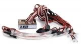 LED-Lichteinheit DRIFT 10 LED + Unterbodenbeleuchtung