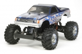 Mud Blaster 2 Monstertruck 2 WD Baukasten 58514
