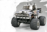 Tamiya XB Midnight Pumpkin Metallic RTR + 2,4 GHZ