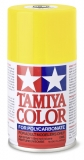 Tamiya Lexanfarbe PS6 gelb 100ml 300086006