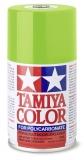 Tamiya Lexanfarbe PS8 hell grün 100ml