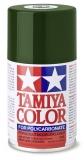 Tamiya Lexanfarbe PS9 racing grün 100ml