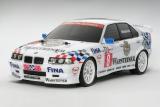 Tamiya 1:10 BMW 318i STW  TT-01E 4WD Baukasten 58516