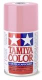 Tamiya Lexanfarbe PS11 Rosarot 100 ml