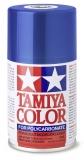 Tamiya Lexanfarbe PS16 Blau Met. 100 ml
