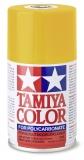 Tamiya Lexanfarbe PS19 Camel Gelb 100 ml