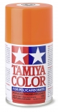 Tamiya Lexanfarbe PS24 Neon orange 100 ml